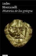 historia de los griegos indro montanelli 9788408088318