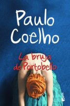 la bruja de portobello-paulo coelho-9788408092018