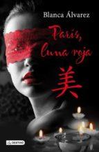 paris, luna roja-blanca alvarez-9788408112518
