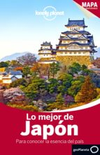 lo mejor de japon 2016 (lonely planet) (3ª ed.) chris rowthorn wendy yanagihara 9788408148418