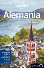 alemania (lonely 6ª ed)-andrea schulte-pevers-9788408152118