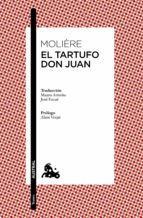 el tartufo / don juan (ebook)-9788408174318
