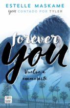 forever you (ebook) estelle maskame 9788408204718
