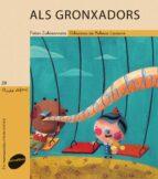als gronxadors-patxi zubizarreta-9788415095118