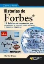 historias de forbes (ebook)-daniel gross-9788415330318