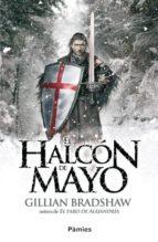 el halcon de mayo gillian bradshaw 9788415433118