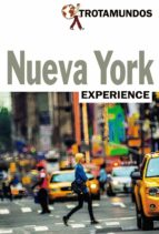 nueva york 2017 (trotamundos experience)-philippe gloaguen-9788415501718