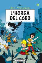 El libro de L horda del corb autor PEYO TXT!