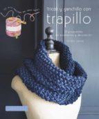 tricot y ganchillo con trapillo-9788415785118