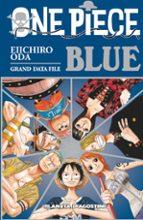 one piece guia nº 2 blue (sentido de lectura oriental) eiichiro oda 9788415821618