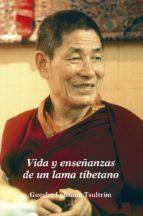 vida y enseñanzas de un lama tibetano (ebook)-lobsang tsultrim-9788415912118