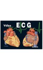 e.c.g. electrocardiografia (3ª ed.)-9788416042418