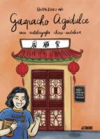 gazpacho agridulce-quan zhou wu-9788416251018
