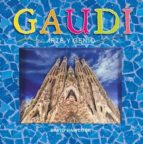 gaudí pop-up (castellano)-david hawcock-9788416279418