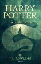 harry potter i la cambra secreta (rústica) j.k. rowling 9788416367818