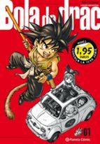 ps bola drac nº01 1,95 akira toriyama 9788416401918