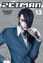 zetman nº 13-masakazu katsura-9788416426218