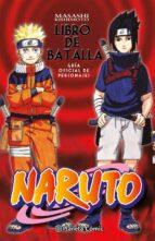 naruto guia nº02 libro de batalla masashi kishimoto 9788416636518