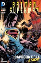 batman/superman nº 32 greg pak 9788416711918