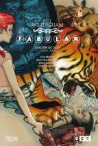 fábulas: edición de lujo - libro 1 (3ª edición)-bill willingham-9788416840618