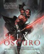star wars: el lado oscuro-tricia barr-9788416857418