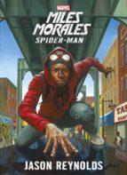 spider man. miles morales jason reynolds 9788416914418