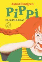 pippi calzaslargas: todas las historias astrid lindgren 9788417059118