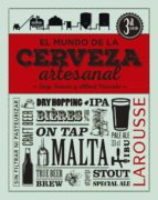 el mundo de la cerveza artesanal (2ª ed.) sergi freixes castrelo albert punsola 9788417273118