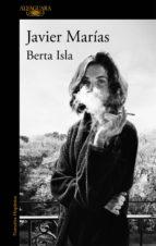 berta isla (ebook) javier marias 9788420431918