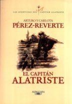 el capitán alatriste (las aventuras del capitán alatriste 1) (ebook)-arturo perez-reverte-9788420490618