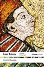 El libro de Constantinopla: historia universal asimov autor ISAAC ASIMOV PDF!