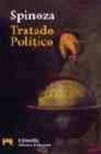 tratado politico benedictus de spinoza 9788420658018