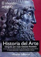 historia del arte (vol. 1): el mundo antiguo-jose alcina franch-9788420694818
