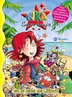 kika superbruja en el pais de liliput-9788421683118