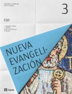 nueva evangelización 3º eso castellano (ed 2015) ciclo 2-9788421857618