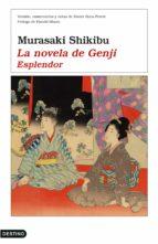 la novela de genji i murasaki shikibu 9788423340118