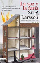 la voz y la furia-stieg larsson-9788423344918