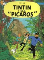 tintin i els picaros (10ª ed.)-9788426101518