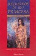 recuerdos de una princesa (4ª ed.) gayatri devi 9788426127518
