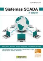 sistemas scada (3ª ed.) aquilino rodriguez penin 9788426717818