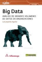big data luis joyanes aguilar 9788426720818