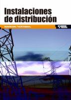 instalaciones de distribución 9788426722218