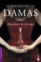 el desafio de las damas-almudena de arteaga-9788427034518