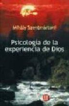 psicologia de la experiencia de dios-mihaly szentmartoni-9788427124318