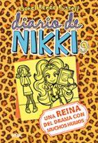 diario de nikki 9 : una reina del dramacon muchos humos-rachel renee russell-9788427209718