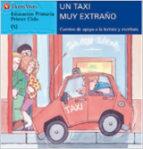 un taxi muy extraño (x) (letra de molde)-9788431648718