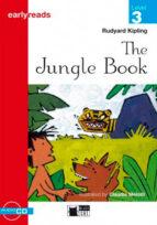 the jungle book. book + cd rudyard kipling 9788431684518