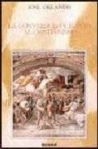 la conversion de europa al cristianismo-jose orlandis-9788432124518