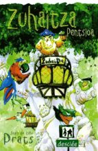 Descargas gratuitas para libros electrónicos kindle Zuhaitza pentsioa