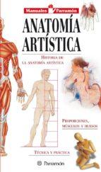 anatomia artistica 9788434223318